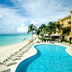 Grand Cayman Marriott Beach Resort 5*