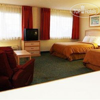 Фото отеля Comfort Suites Seven Mile Beach 3*