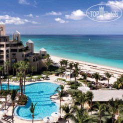 The Ritz-Carlton, Grand Cayman 5*