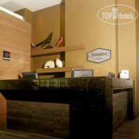 Фото отеля Hampton by Hilton Cartagena 3*
