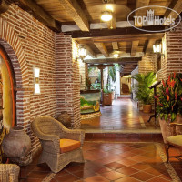 Фото отеля Don Pedro de Heredia Hotel 4*
