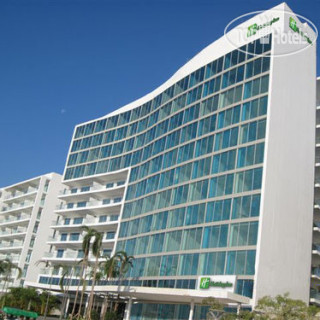 Photos Holiday Inn Cartagena Morros
