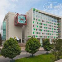 Фото отеля Holiday Inn Bogota Airport 4*