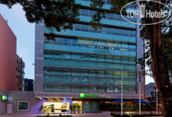 Holiday Inn Express Bogota 4*
