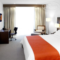Фото отеля Holiday Inn Express Bogota 4*