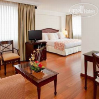 Фото отеля Santafe Boutique 5*