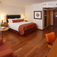Фото отеля InterContinental Cali 5*