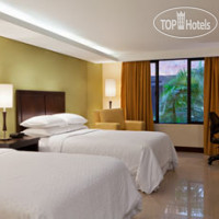 Фото отеля Four Points by Sheraton Cali 5*