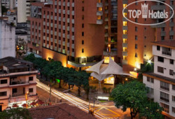 Four Points by Sheraton Cali 5*
