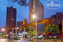 Holiday Inn Express Medellin 4*