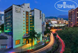 Four Points by Sheraton Medellin 5*