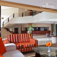 Фото отеля Four Points by Sheraton Medellin 5*