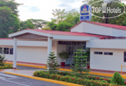 Best Western Las Mercedes 4*