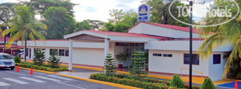 ���� Best Western Las Mercedes 4* / ��������� / �������