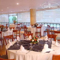 Фото отеля Four Points by Sheraton Panama 4*