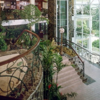 Фото отеля Gamboa Rainforest Resort 4*