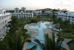 Playa Blanca Beach Resort & Spa 4*