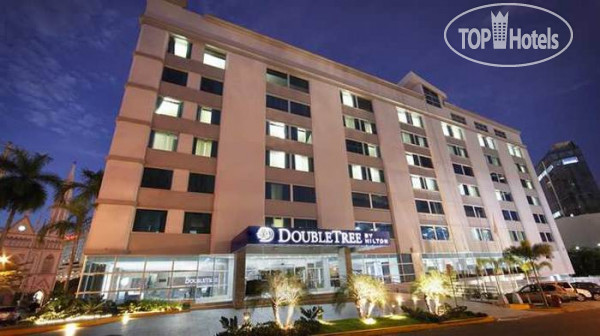 ���� Doubletree by Hilton 4* / ������ / ������