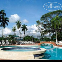 Фото отеля Country Inn & Suites By Carlson, Panama 4*