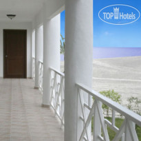 Фото отеля Barcelo Playa Blanca Beach Resort 4*