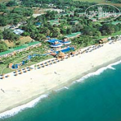 Royal Decameron Beach Resort Golf & Casino