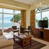 Фото отеля Sheraton Bijao Beach Resort 5*
