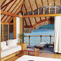 Фото отеля Bora Bora Pearl Beach Resort 4*