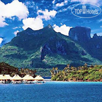 Фото отеля Hilton Bora Bora Nui Resort & Spa 5*