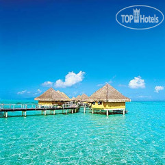 Bora Bora Beachcomber Inter-Continental
