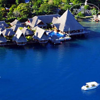 Фото отеля Bora Bora Dive Resort 4*