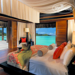 The St.Regis Bora Bora Resort 5*