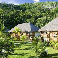 Antipodes Club Resort Bora Bora 3*