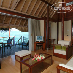 Intercontinental Resort & Thalasso Spa Bora Bora 5*