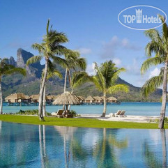 Four Seasons Resort Bora Bora 5*