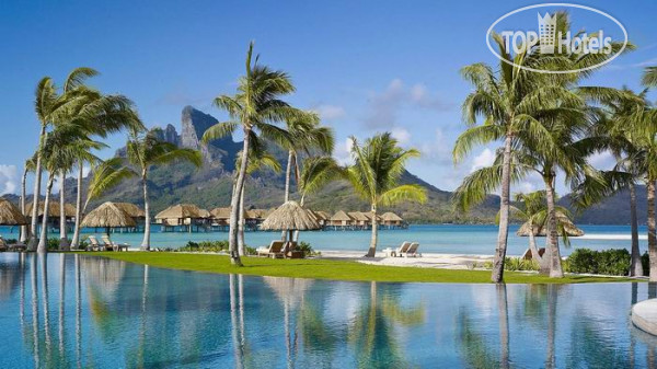 ���� Four Seasons Bora Bora 5* / ����������� ��������� / ���� ����