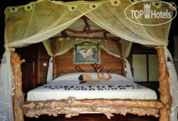 Rohotu Fare Lodge 2*