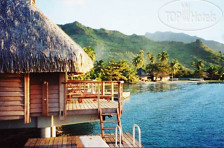 Фото отеля Manava Beach Resort & Spa Moorea 4*