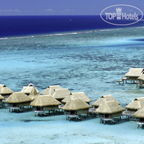 Фото отеля Sofitel Moorea la Ora Beach Resort 5*