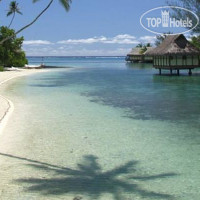 Фото отеля Legends Resort Moorea 4*