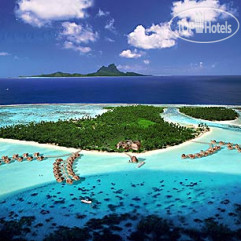 Le Taha'a Private Island & Spa