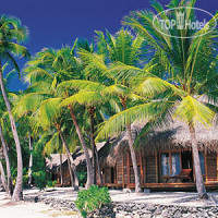 Фото отеля Tikehau Pearl Beach Resort 4*