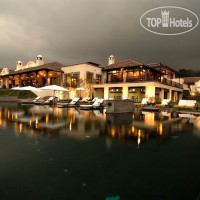 Фото отеля La Reunion Golf Resort and Residences 5*