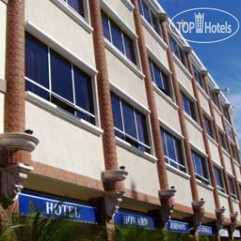 Howard Johnson Inn Guatemala City
