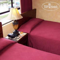 Фото отеля Howard Johnson Inn Guatemala City 4*