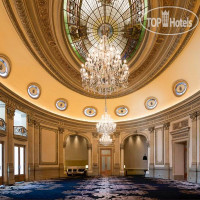 Фото отеля Sofitel Montevideo Casino Carrasco & Spa 5*