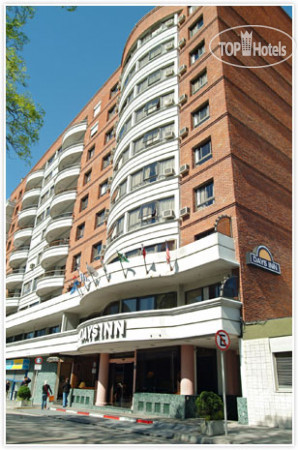 фото Days Inn Montevideo 4* / Уругвай / Монтевидео