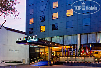 Four Points by Sheraton Montevideo 4*