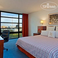 Фото отеля Four Points by Sheraton Montevideo 4*