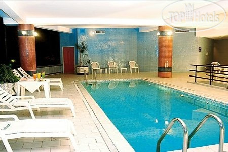 ���� Radisson Plaza 4* / ������� / �� ���