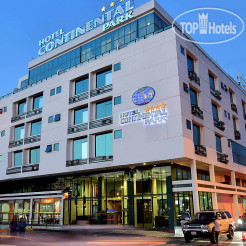 Continental Park 4*